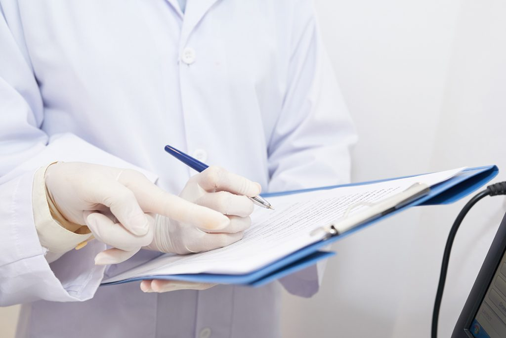 Electronic Medical Records and Textual ETL